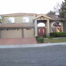 Rental info for SOLD - 2409 ENCHANTMENT CIR