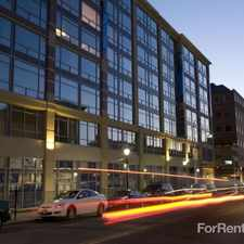 Rental info for 66 Main