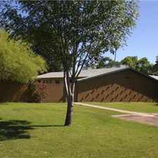 Rental info for 2 bed 1 bath with washer and dryer in the Vista Income Estates area