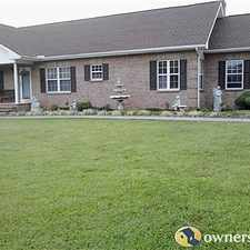 Rental info for Single Family Home Home in Mooresville for For Sale By Owner