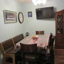 Rental info for Cozy bedroom with use of living/dining room, kitchen, basement, den, two bathrooms. in the Pleasantview area
