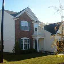 Rental info for Spacious 4 Bedroom beautiful home in the Raleigh area