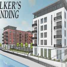Rental info for Walker's Landing