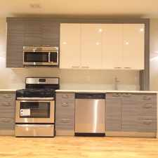 Rental info for 348 Saint Nicholas Terrace #2B