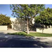 Rental info for PAtTIO HOME IN Scottsdale! Garage in the Scottsdale area