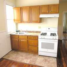 Rental info for Mint, deleaded, 2-bedroom apartment in Far South New Bedford - near park and beach