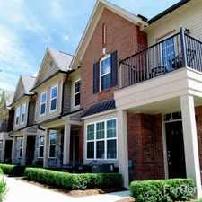 Rental info for Parkways of Auburn Hills