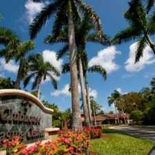 Rental info for Emerald Palms Apartment