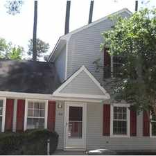 Rental info for LOVELY 2 STORY IN NEWPORT NEWS in the Newport News area