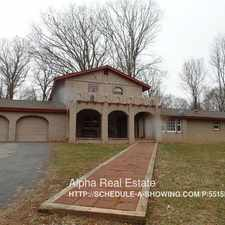 Rental info for 33 Horse Barn Rd