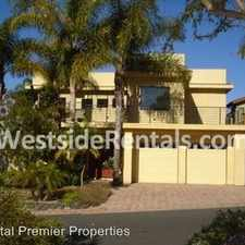 Rental info for 3 bedrooms, 2 12 Bath in the Del Mar Heights area