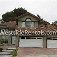 Rental info for 4 Bedroom 3 Bathroom House in the San Clemente area