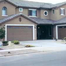 Rental info for 18559 East Superstition Drive