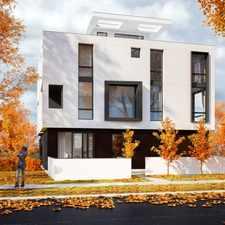 Rental info for Sleek Urban Modern Townhomes