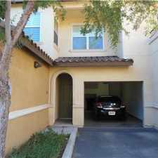 Rental info for Luxury Condo with attached garage in the Sun City West area