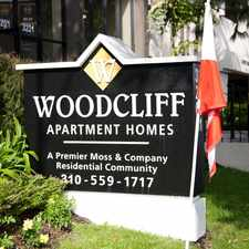 Rental info for Woodcliff in the Mar Vista area