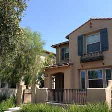 Rental info for Sand Canyon Ave.