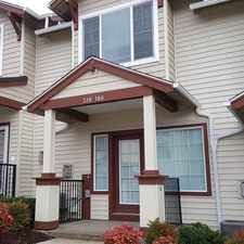 Rental info for 310 NW 116th Ave. in the Beaverton area
