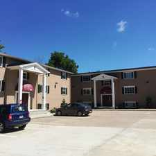 Rental info for Elmwood Court Apartments