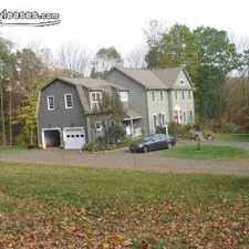 Rental info for $12000 4 bedroom House in Roxbury
