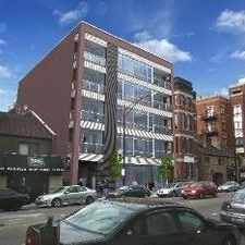 Rental info for 2666 North Halsted Street #301 in the Chicago area