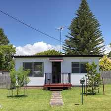 Rental info for Tidy One Bedrom Cottage in the Forster - Tuncurry area