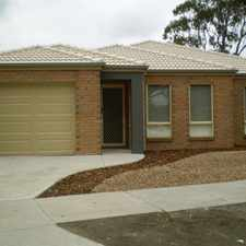 Rental info for MILL PARK LAKES - CLOSE TO COLES - 4 BEDROOMS... AVAILABLE NOW!! in the South Morang area