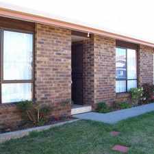 Rental info for Peaceful location..