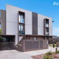 Rental info for Modern Student Apartment Close to Amenities in the Box Hill area