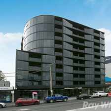 Rental info for Brand New in the Moorabbin Junction in the Hampton East area