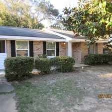 Rental info for 3/1 Near Davidson High School in the Mobile area