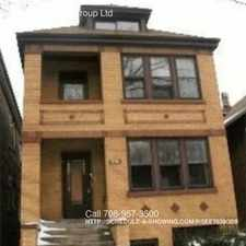 Rental info for 2506 W Lithuanian Plaza Ct in the Marquette Park area