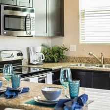 Rental info for Avilla Sabino East