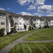 Rental info for Chestnut Farm Apartments