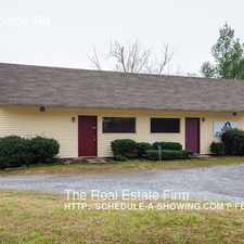 Rental info for 1705 Topside Rd