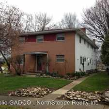 Rental info for 1165 Edgehill in the Columbus area