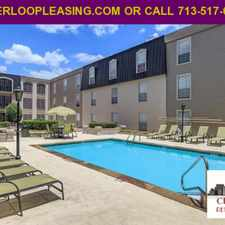 Rental info for Best Location and Price in the Innerloop AD# CEJ 1018 in the Houston area