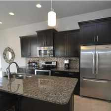 Rental info for UNFURNISHED and Available for a 12 month lease.