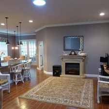 Rental info for 3 Bedroom 2 Bath Brand New custom built home.