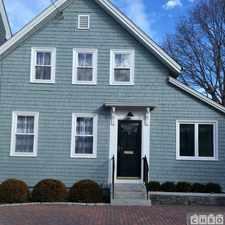 Rental info for $2850 2 bedroom House in Newburyport