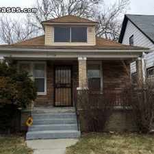 Rental info for $700 4 bedroom House in Detroit Northeast in the Detroit area