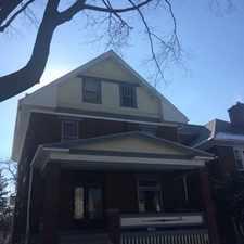 Rental info for 55 W Patterson Avenue
