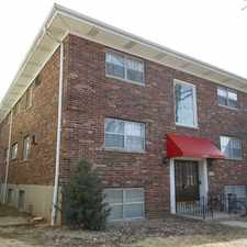 Rental info for 4236 Virginia Apt 1 in the Mount Pleasant area