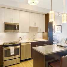 Rental info for One Canal Apartment Homes in the North End area