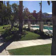 Rental info for Rancho Mirage Villa Apartments in the Rancho Mirage area