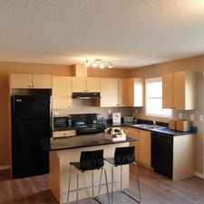 Rental info for Southfort Boulevard - Standard Townhome Townhome for Rent in the Fort Saskatchewan area