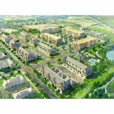 Rental info for The Residences of Orland Park Crossing