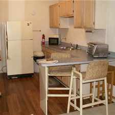Rental info for Furnish Studio Apt. Quiet Neighborhood in the Spring Glen area