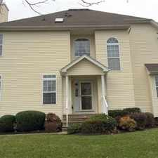 Rental info for Beautiful and Spacious 3 BR Townhouse for Rent