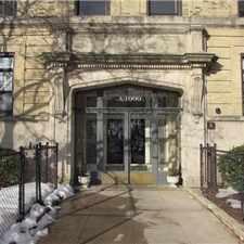 Rental info for One Bedroom One Bathroom in Uptown Hoboken in the Hoboken area